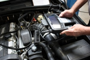 Taylor's Sport-N-Import Service Company has some of the best auto diagnostic equipment in North Carolina